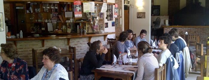 Restaurant La Fusta is one of #blogtripLP.