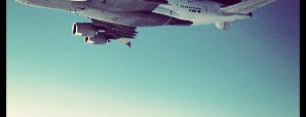 Lufthansa Check-in is one of Matteo 님이 좋아한 장소.