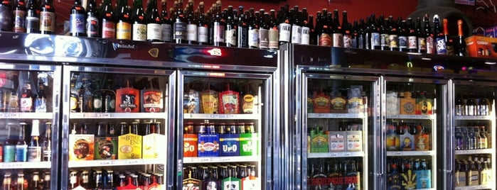 Brooklyn Beer & Soda is one of Prospect/Crown Hts To Do.