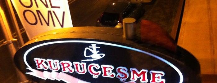 Kuruçeşme Kahvesi is one of ● cafe istanbul ®.