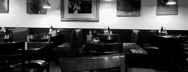 Shorty's Sunflower Cafe is one of Lugares favoritos de Joshua.