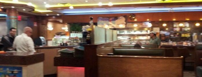 Pelham Bay Diner is one of Favs.
