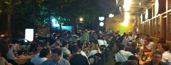 Celsin & Cia is one of Goiania's Best Spots.