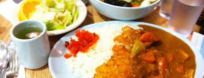 Gombei Bento is one of Top picks for Japanese Restaurants.