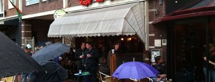Café De Deut is one of NijMegan.