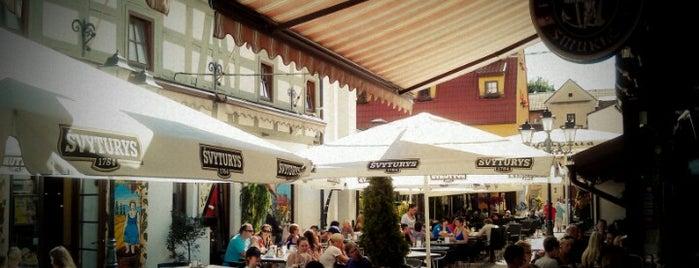 Friedricho pasažas is one of สถานที่ที่บันทึกไว้ของ Benedikt.