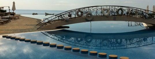 Kaliakria Resort is one of Black Sea 2016.