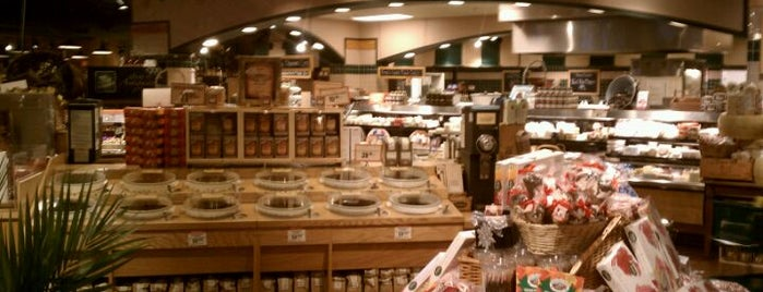 The Fresh Market is one of Nash Life.