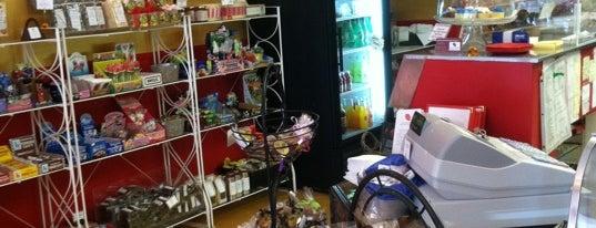 ACKC Cocoa Bar is one of Best of Alexandria, VA..
