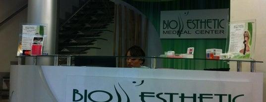 Bio Esthetic is one of Orte, die Miguel gefallen.