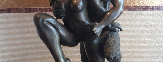 World Erotic Art Museum is one of New Times Best of Miami Level 10 (100%).