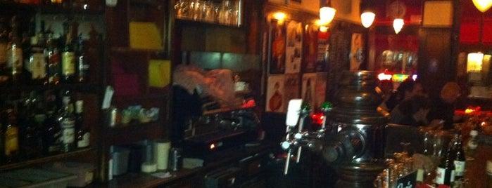Stoop en Stoop Eetcafe is one of Amsterdam.