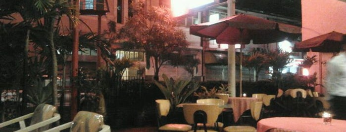 Braga Permai - Maison Bogerijen is one of Bandung's Legendary Eateries.