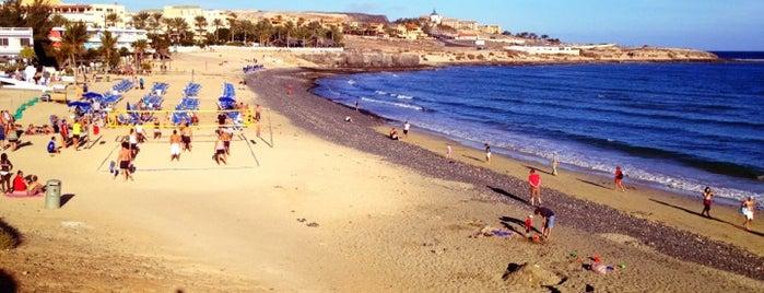 Playa de Sotavento is one of Amit'in Beğendiği Mekanlar.
