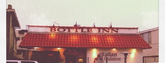 The Bottle Inn is one of Cali.