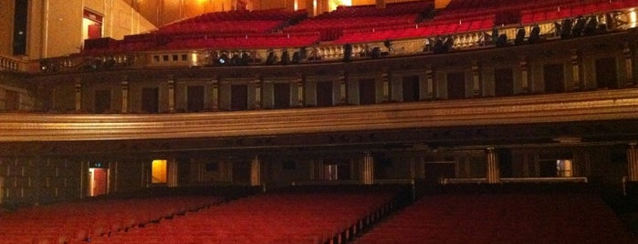 War Memorial Opera House is one of Best Places to Check out in United States Pt 7.