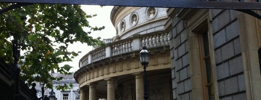 National Museum of Ireland - Archaeology is one of Never been.