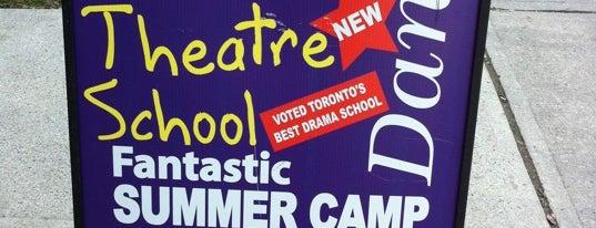 Children's Art Theatre School is one of Best Children's Entertainment.