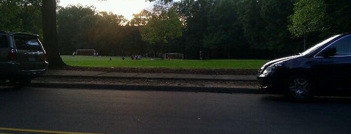 Eastgate Park is one of Olesya: сохраненные места.