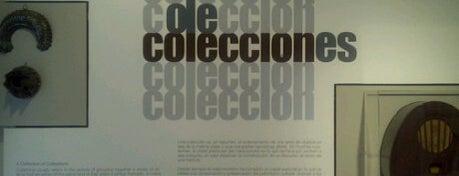 MODO Museo del Objeto del Objeto is one of 32 Museos que Rockean en el DF.