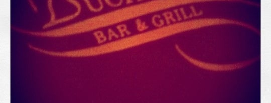 Duchesne Bar & Grill is one of Team Trivia.