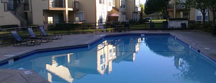Schooner Bay Pool is one of Lieux qui ont plu à Basy.