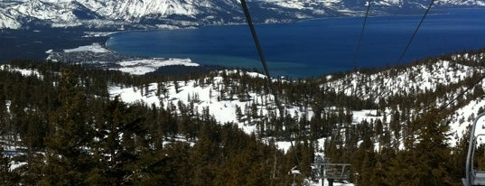 Heavenly Mountain Resort is one of I  2 TRAVEL!! The PACIFIC COAST✈.