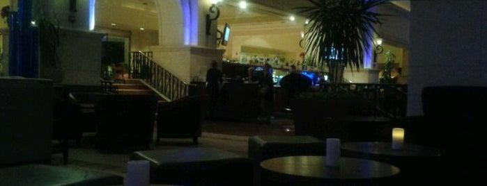 Azul Restaurant is one of Favorites.