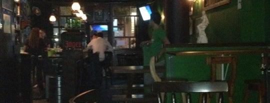 Ye Olde Pub is one of Night.