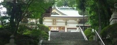 Hakusangu is one of East Nagoya.