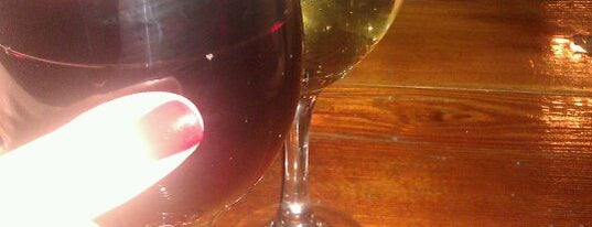 Copa Wine Bar is one of San Antonio - Get Full. Have Fun. #visitUS #4sq.