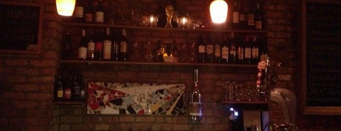 Las Ramblas Bar de Tapas is one of NYC Restaurant.