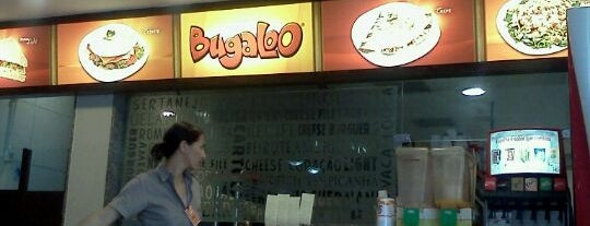 Bugaloo is one of para conhecer!.