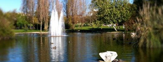 Parque da Cidade do Barreiro is one of Lx museus e jardins gratis.