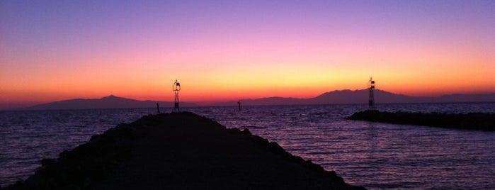 Sani Resort is one of Greece 2.