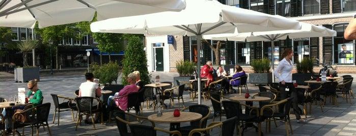 Grand Café 't Gerecht is one of Nederland 🇳🇱.