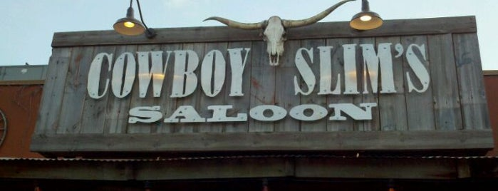 Cowboy Slim's is one of Best Spots in Minneapolis, MN!.