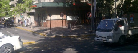 Fuente Alemana is one of Sandwicherias de Santiago.