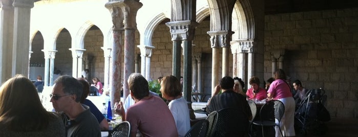 The Cloisters is one of Best Museums In New York City.