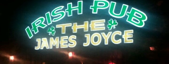 Irish Pub is one of jeans By'.