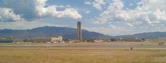 Albuquerque International Sunport (ABQ) is one of World Airports.