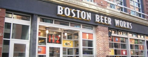 Beerworks Brewing Co. is one of Pubs, Clubs & Restaurants in Greater Boston.