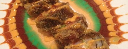 Fuji Japanese Steakhouse & Sushi Bar is one of Bon Appetit Black Hills.