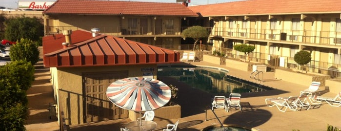 Best Western Airport Inn is one of Places to visit in Phoenix/Scottsdale.