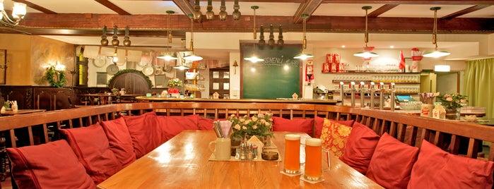PitterKeller Salzburg Bierkeller & Restaurant is one of 🇦🇹 Salzburger Advent.