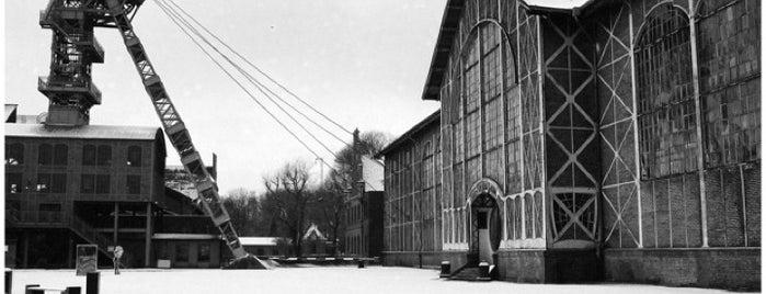 LWL-Industriemuseum Zeche Zollern II/IV is one of Dortmund - must visits.