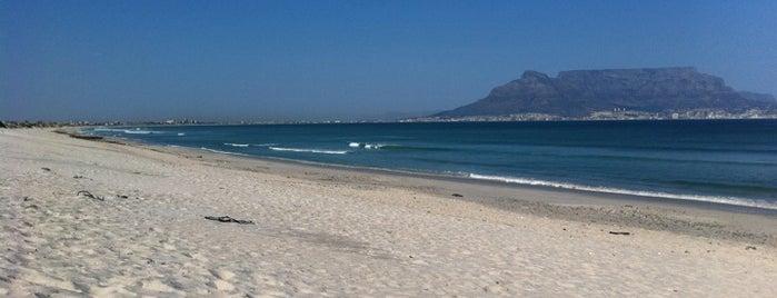 Dolphin Beach is one of Tsamina mina waka waka eh eh.