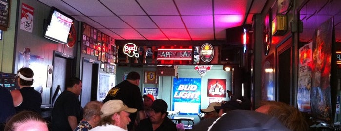The Happy Bar is one of Omaha, NE.