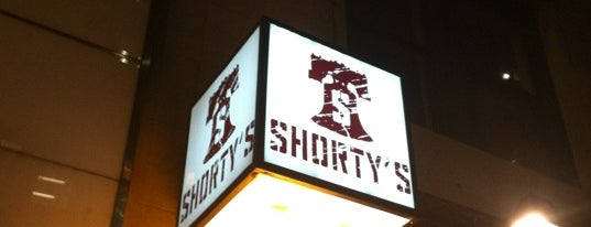 Shorty's is one of The 51 Madison Avenue Hit List.