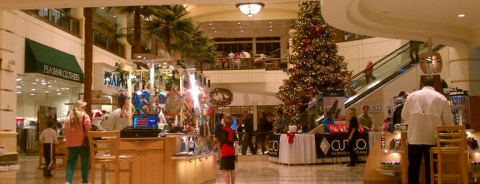 The Galleria is one of Fort Lauderdale.